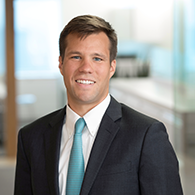 Jay P. Foley, CAIA Senior Associate