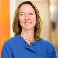 Kathryn A. Kearney Chief Financial Officer & Chief Compliance Officer